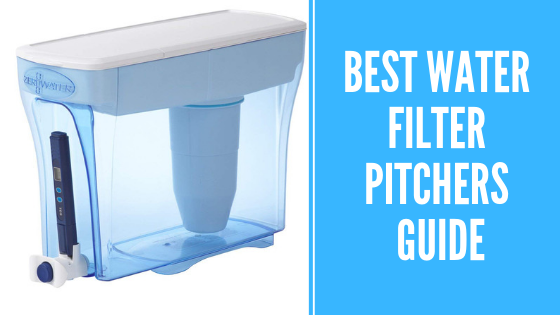 The 10 Best Water Filter Pitchers of (2019) - Reviews