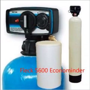 Main Goal of Water Softener