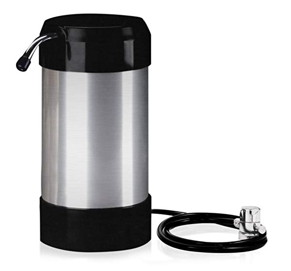 CleanWater4Less Counter Water Filtration System