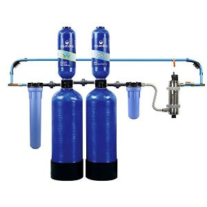 Aquasana Water Filteration System