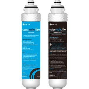 Avalon Countertop Self Cleaning Bottleless Water Cooler/Dispenser – Average Countertop Water Dispenser