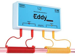 Eddy Electronic Water Descaler – Best Water Softener Alternative